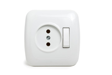Power Outlet, Wall Plug