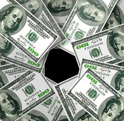 USA dollars turn around
