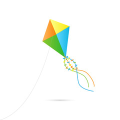 Kite Illustration