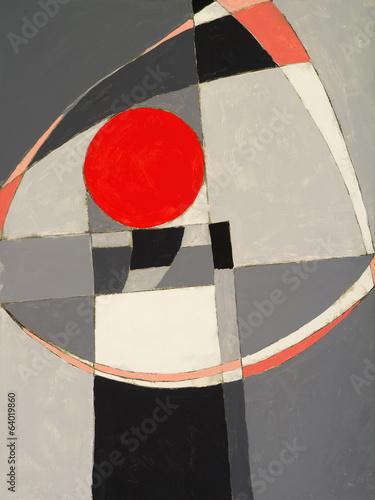 Zdjęcia na płótnie, fototapety na wymiar, obrazy na ścianę : an abstract painting