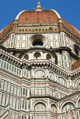 The Cathedral of Santa Maria del Fiore in Florence - 477