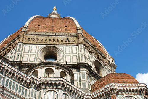 The Cathedral of Santa Maria del Fiore in Florence - 474
