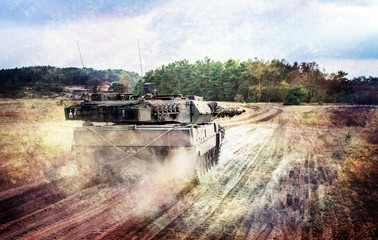 Leopard 2 a 6