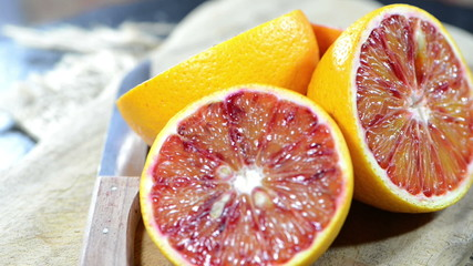 Blood Oranges (loopable)