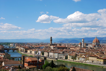 Florence, city of art, history and culture - Tuscany - Italy 119