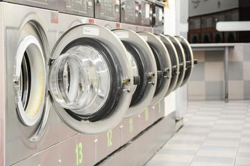 Waschsalon