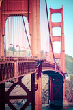 Golden Gate Bridge, San Francisco, USA - 64034296