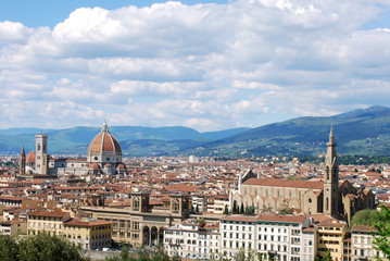Florence, city of art, history and culture - Tuscany - Italy 106