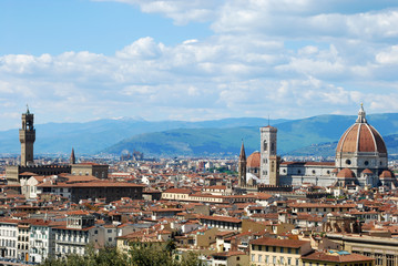 Florence, city of art, history and culture - Tuscany - Italy 101
