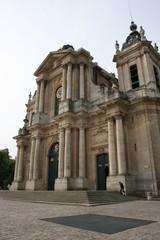Cathédrâle Saint-Louis à Versailles (Yvelines)