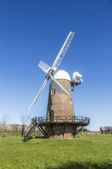 Wilton Windmill, Wilton, Wiltshire, UK