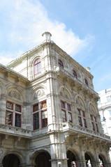 Historisches Haus in Wien 4