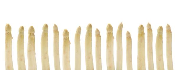 Banner - Asparagus