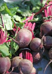 market beets