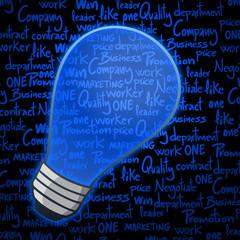 Bulb business