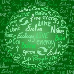 Ecology ball