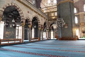 Istanbul Yeni Mosque