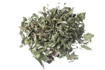 Plantago lanceolata herb