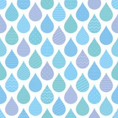 しずくの壁紙 雨の日 サービスデー