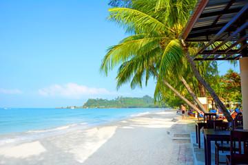 Klong Prao Beach, Koh Chang, Thailand