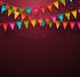 Festive background