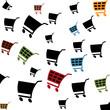 Cart pattern