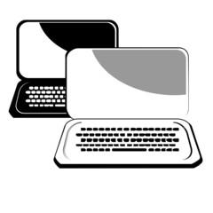 Computers icon