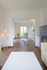 Wohnzimmer - hell - modern