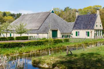 Boerderij uit Beerta,  Groningen