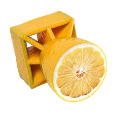 Aerial lemon bomb