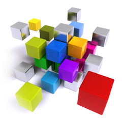 multicube
