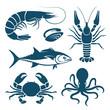 Seafood - 64058483
