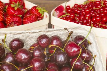 Beeren, Fruit