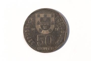 Portuguese Escudo