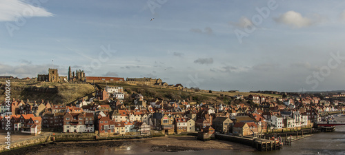 Panorama Whitby