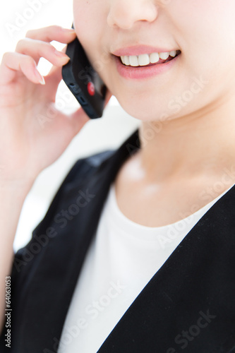 asian businesswoman business image