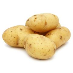 Potatoes - Pommes de terre