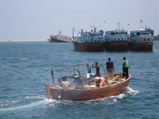 SomaliaKüste