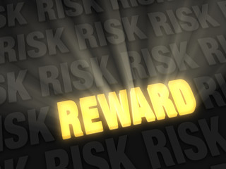 The Reward Beats The Risk