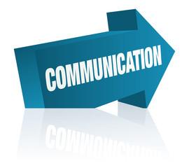 flèche communication