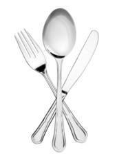 Silverware symbol
