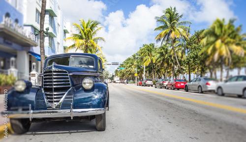 Miami vintage - 64080210