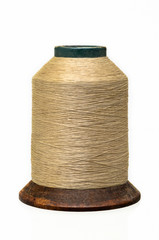Vintage Spool of Twine