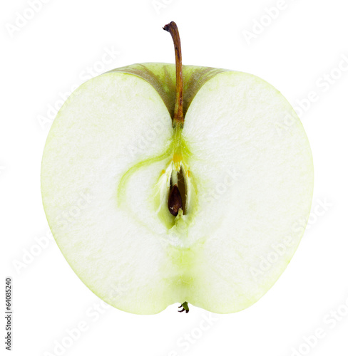 Fresh apple slice