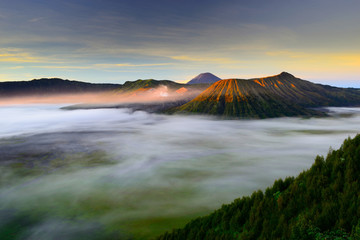 Mt.Bromo,Java,Indonesia