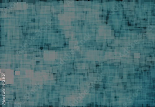 Abstract Vector Square Background