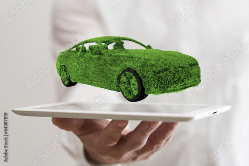 green car eco
