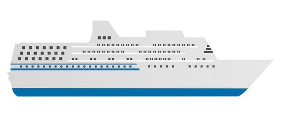 船 豪華客船