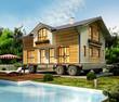The dream house 47