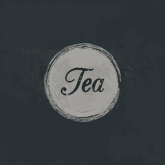 Tea symbol.
